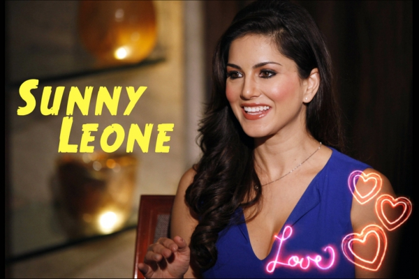 sunny leone hot wallpapers 03 Sunny Leone Latest Hot Wallpapers