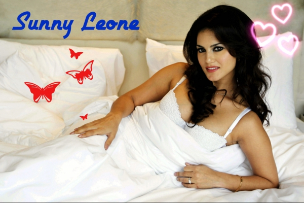 sunny leone hot wallpapers 07 Sunny Leone Latest Hot Wallpapers
