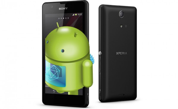 Xperia ZR Android 4.2.2 update