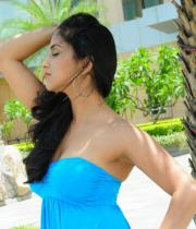 aasheeka-hot-pictures-in-blue-skirt-10