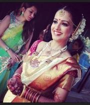nuvvu-nenu-heroine-anita-wedding-photos