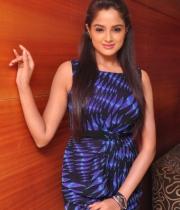 Telugu Actress Asmita Sood New Images @ Homeo Trends Logo Launch