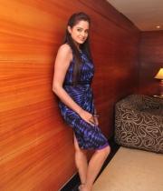 Telugu Actress Asmita Sood Images @ Homeo Trends Function