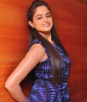 Asmita Sood New Hot Images @ Homeo Trends Logo Launch, Hyderabad