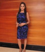Actress Asmita Sood Images @ Homeo Trends Logo Launch, Hyderabad