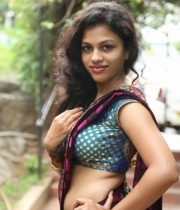 actress-chaitra-hot-stills-at-parinaya-wedding-fair-launch-event-113