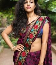 actress-chaitra-hot-stills-at-parinaya-wedding-fair-launch-event-124