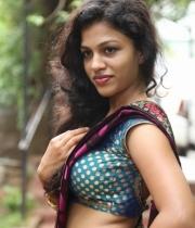 actress-chaitra-hot-stills-at-parinaya-wedding-fair-launch-event-135