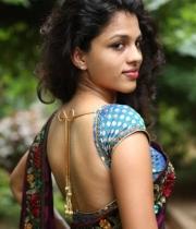 actress-chaitra-hot-stills-at-parinaya-wedding-fair-launch-event-145
