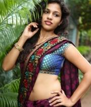 actress-chaitra-hot-stills-at-parinaya-wedding-fair-launch-event-148