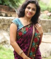 actress-chaitra-hot-stills-at-parinaya-wedding-fair-launch-event-38