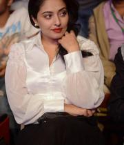 actress-muntaj-at-attarintiki-daredi-audio-launch-12
