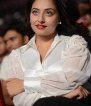 actress-muntaj-at-attarintiki-daredi-audio-launch-13