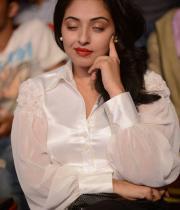 actress-muntaj-at-attarintiki-daredi-audio-launch-17