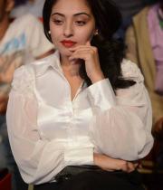 actress-muntaj-at-attarintiki-daredi-audio-launch-20