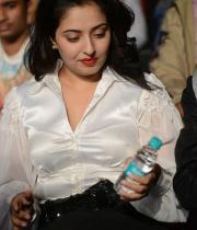 actress-muntaj-at-attarintiki-daredi-audio-launch-3