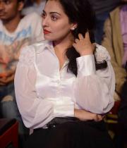 actress-muntaj-at-attarintiki-daredi-audio-launch-8
