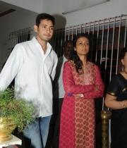 Mahesh Babu, Namratha Shirodkar @ Adurthi Subba Rao Book Launch Photos