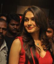 andrea-jeremiah-hot-images-in-red-dress-11