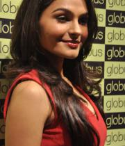 andrea-jeremiah-hot-images-in-red-dress-12