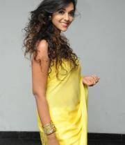 anu-priya-saree-stills-at-potugadu-audio-launch-13