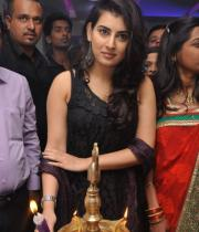 Archana Veda launches Naturals Family Salon at Vanasthalipuram Photos