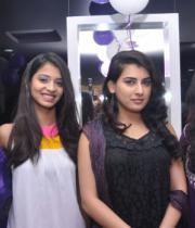 Archana launches Naturals Salon @ Vansthalipuram, Hyderabad