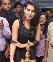 Archana launches Naturals Family Salon at Vanasthalipuram Photos