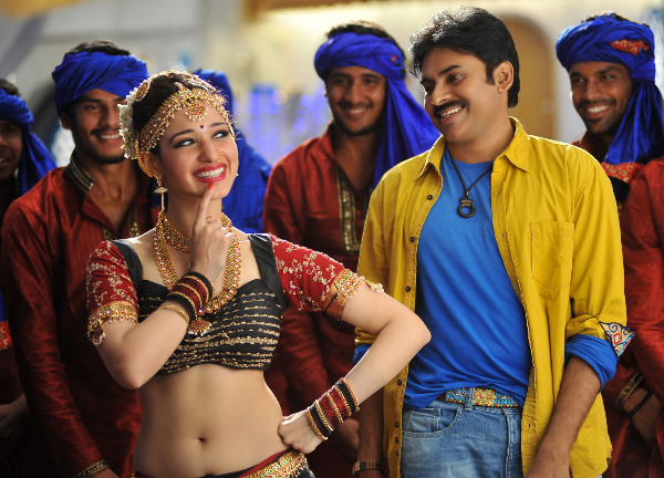 Cameraman Gangatho Rambabu Movie Stills