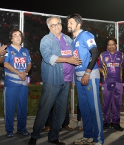 ccl-4-karnataka-bulldozers-vs-bengal-tigers-match-photos-146