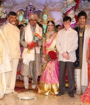 celebrties-at-sunny-keerthis-wedding-photos-3