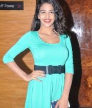 daksha-nagarkar-stills-at-fashionology-expo-logo-launch-event-13