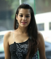 deeksha-panth-hot-stills-in-black-dress-16