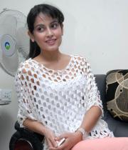 Disha Pandey AT Race Pressmeet