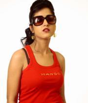 divya-singh-latest-stills-in-red-1