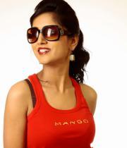 divya-singh-latest-stills-in-red-13