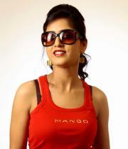 divya-singh-latest-stills-in-red-14