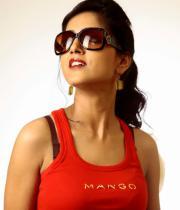 divya-singh-latest-stills-in-red-19