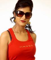 divya-singh-latest-stills-in-red-4