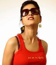 divya-singh-latest-stills-in-red-8