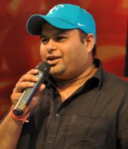 gauravam-audio-at-ipl-match-hyderabad2