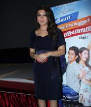 hansika-hot-stills-in-dark-blue-dress-07