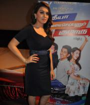 hansika-hot-stills-in-dark-blue-dress-09