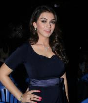 hansika-hot-stills-in-dark-blue-dress-17