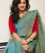 haripriya-saree-stills-at-acam-platinum-disc-18