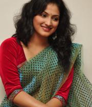 haripriya-saree-stills-at-acam-platinum-disc-3