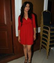 isha-chawla-latest-hot-photos-in-red-dress-10