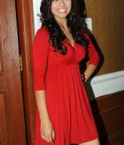 isha-chawla-latest-hot-photos-in-red-dress-11