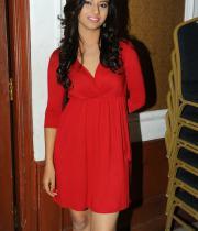 isha-chawla-latest-hot-photos-in-red-dress-8