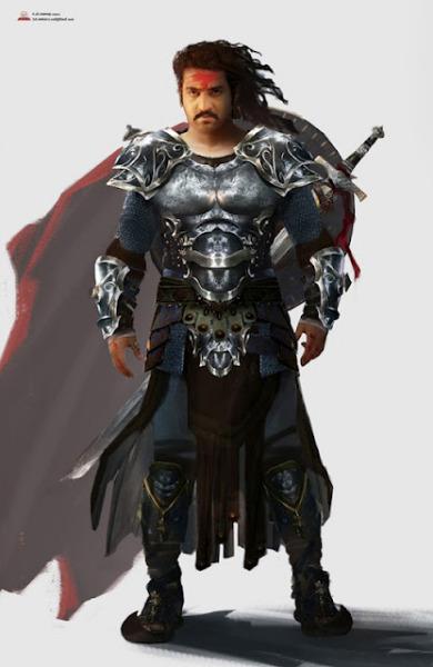 jr-ntr-dammu-ruler-song-costume-designs-1